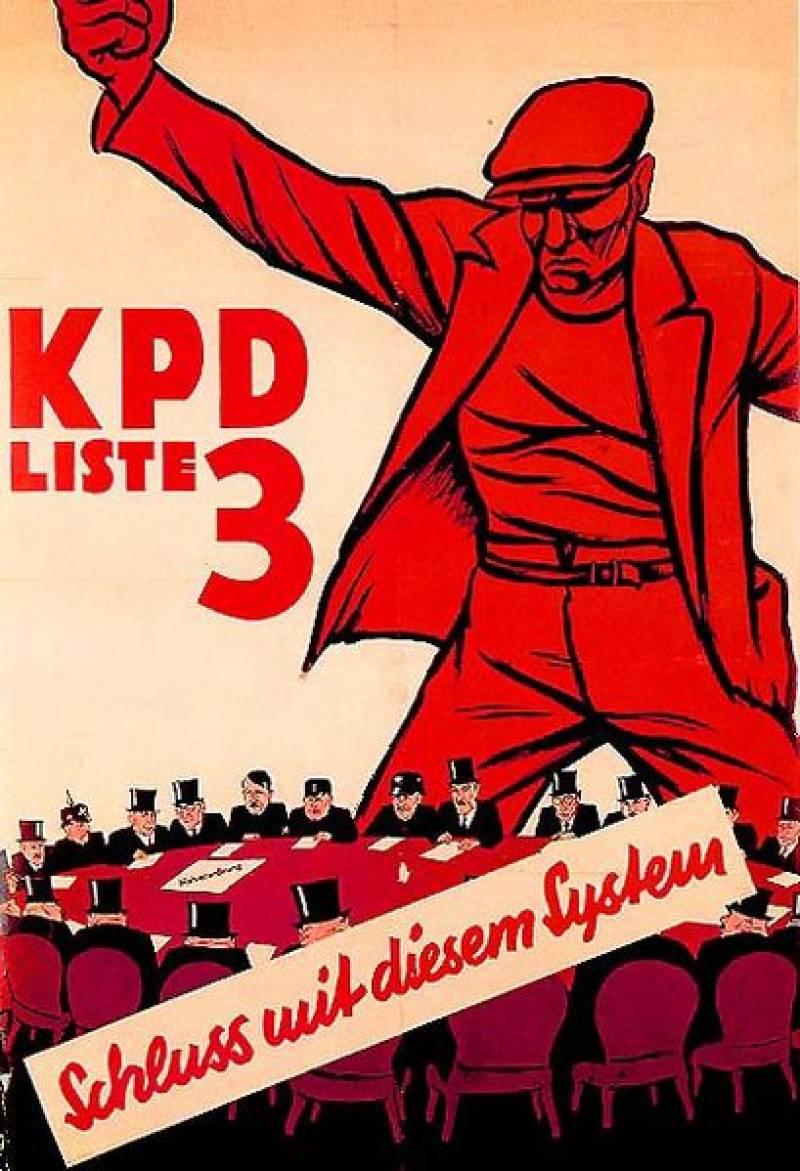 A German Communist memoir at the height of Britishappeasement